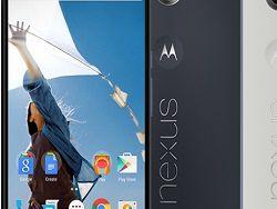 Смартфон Nexus 6 уже в Европе