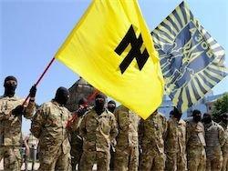 Новость на Newsland: Украина и США отвергли антинацистскую резолюцию в ООН