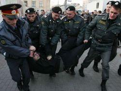 Новость на Newsland: Россия признана самым полицейским государством в мире