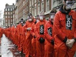 Новость на Newsland: Из Гуантанамо — в Грузию