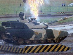 """Эксперт: США испугались российского танка """"Армата"""""""