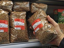 Новость на Newsland: ФАС проверит всех, кто прогнозирует рост цен на продукты