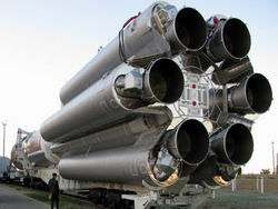 Россия сократит число пусков с космодрома Байконур
