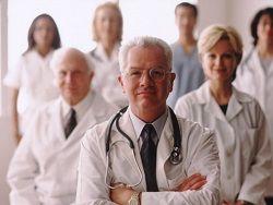 Новость на Newsland: Половина главврачей больниц Москвы не прошли тест
