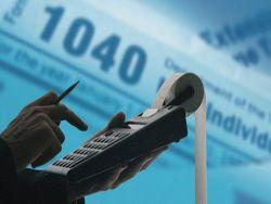 Новость на Newsland: Последний вздох фискалов