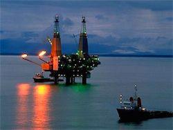 Новость на Newsland: Запасы нефти в Азии и АТР будут истощены в ближайшие 10 лет