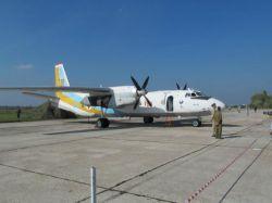 Новость на Newsland: Козий: Украина сама обеспечит себя авиацией