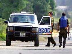 Новость на Newsland: США передали ОБСЕ доказательства в отношении России
