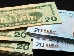 Новость на Newsland: Курс доллара вновь вырос до 46 рублей