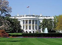 Новость на Newsland: Протестующие уже окружили Белый дом в Вашингтоне