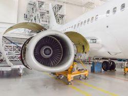 Самолетостроители предлагают фантастические технические решения