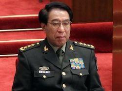Новость на Newsland: Китайский генерал и 12 грузовиков денег