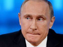 Новость на Newsland: WP обвинила Путина в