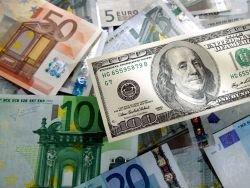 Новость на Newsland: Курс евро приблизился к 61 рублю