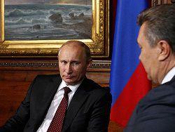 Новость на Newsland: Перед Майданом. Как Кремль приближал революцию