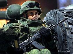 В России завершены испытания автомата для солдат будущего