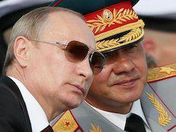 Новость на Newsland: В России идет клановая война