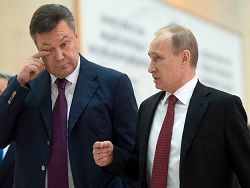Новость на Newsland: В партии Путина предлагают выгнать Януковича из РФ