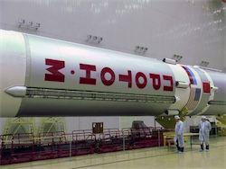 "Запуск ""Протона-М"" перенесен на месяц"