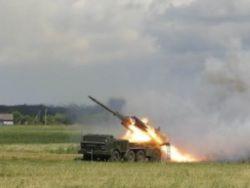 Новость на Newsland: Беспощадная война на Украине