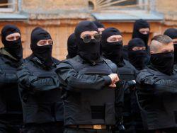 Ядерная гвардия Украины