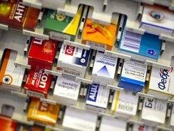 Новость на Newsland: Уголовное наказание за поддельные лекарства введут до конца года