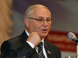 Новость на Newsland: Депутат посоветовал главе МВД не вмешиваться в политику