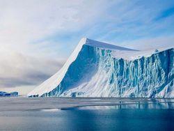 Новость на Newsland: К концу XXI века летом арктические льды будут полностью исчезать