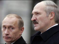 Новость на Newsland: Маятник Лукашенко: между виселицей и союзом с Москвой