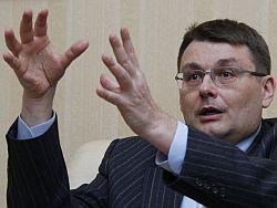 Новость на Newsland: Депутаты признались, что вносят глупые законопроекты