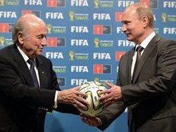 Новость на Newsland: Коррупция в борьбе за Кубок мира-2018