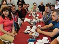 Новость на Newsland: Не давать денег беженцам, которые отлынивают от работы
