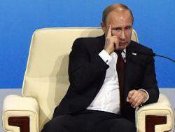 Новость на Newsland: Путинский миф о Крыме как Иерусалиме озадачил россиян
