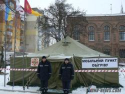 Новость на Newsland: Кличко придумал как обогреть киевлян зимой