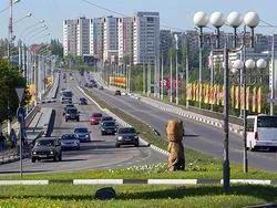 Новость на Newsland: Названы самые благоустроенные города России