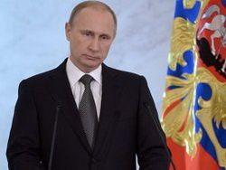 Новость на Newsland: Путин поручил установить памятник жертвам репрессий