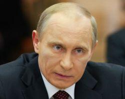 Новость на Newsland: Der Spiegel: Путин не хочет отделять Донбасс от Украины
