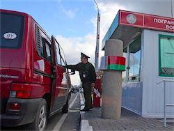 Новость на Newsland: Белоруссия возобновила работу таможенных постов на границе с РФ