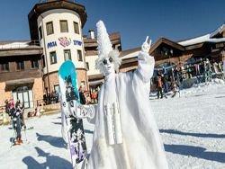 Новость на Newsland: Туризм в олимпийском похмелье