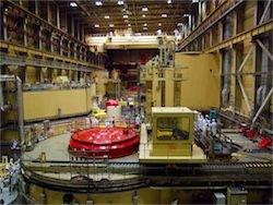 Новость на Newsland: Россия и Венгрия модернизируют крупную АЭС