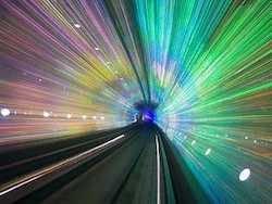 Ученые установили новый рекорд в квантовой телепортации