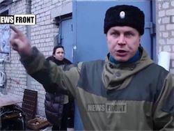 Новость на Newsland: Сепаратисты угрожают: можем развернуть оружие и в другую сторону