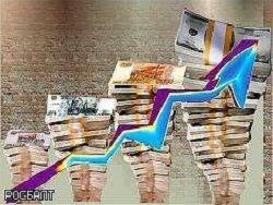 Новость на Newsland: ЦБ: инфляция в России по итогам года составит около 10%