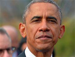 Новость на Newsland: Обама против новых санкций против РФ без согласования с ЕС