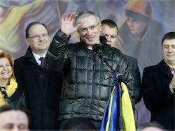 Новость на Newsland: Ходорковский надеется на дворцовый переворот в России
