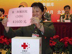 Новость на Newsland: Китай: женщина-генерал участвовала в извлечении органов