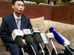 Новость на Newsland: Препятствия для китайский адвокатов в Китае