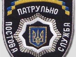 Патрульную службу Украины будет курировать американец