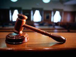 Новость на Newsland: Судьи к Новому году получат прибавку к зарплате