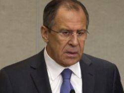 Новость на Newsland: Лавров:  Донбасс должен остаться в составе Украины